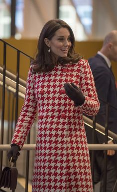Kate Middleton Photos - Catherine, Duchess of Cambridge meets with academics and practitioners to discuss Sweden's approach to managing mental health challenges during day two of her Royal visit to Sweden and Norway with Prince William, Duke of Cambridge on January 10, 2018 in Stockholm, Sweden. Their Royal Highnesses also heard about the Youth Aware of Mental Health (YAM) programme run by the National Association for Suicide Research and Prevention of Mental Ill Health (NASP)