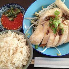 Masak masak - malaysian