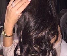 #longhair #brownhair