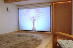 薪ストーブを囲む男前インテリアLOAFER Flat Screen, Blood Plasma, Flatscreen, Dish Display