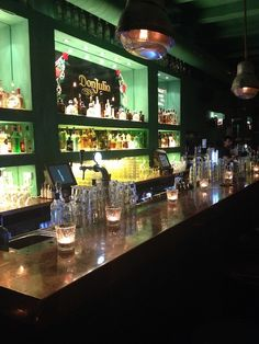 Roses Cantina - Amsterdam (Mexicaans restaurant)