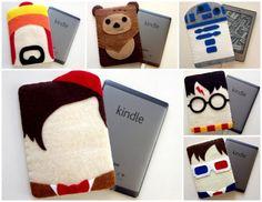 Life Geekery Tablet Covers | GeekMom
