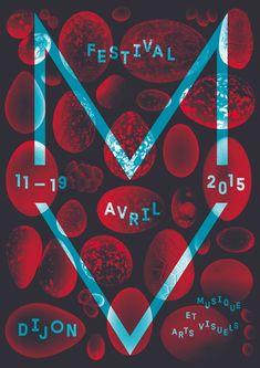atelier toutvabien mv 2015 poster by Atelier Tout va bien