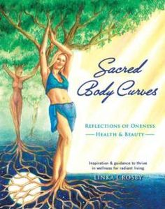 "Book by local writer non fiction ""Sacred Body Curves"" 