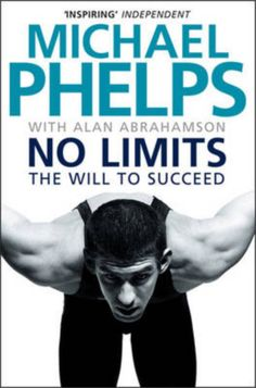 Reveals the secrets to Michael Phelps remarkable Olympic success.