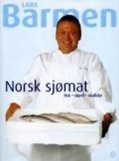 Lars Barmen  Norsk Sjømat