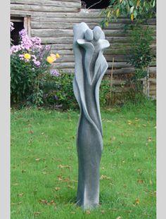 Sylva Hanuise - Beeldhouwer - Grand-Halleux (Belgie) - Beeldhouwen, graniet Outdoor Sculpture, Garden Sculpture, Sculpture Ideas, Stone Carving, Sculpting, Outdoor Decor, Inspiration, Couples, Interior