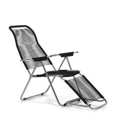 Fiam SPAGHETTI Armchair – AREASTORE.DK Outdoor Chairs, Outdoor Furniture, Outdoor Decor, Everyday Objects, Foot Rest, Armchair, Spaghetti, In This Moment, The Originals
