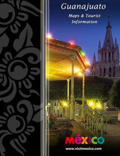 Discover Guanajuato / Descubre Guanajuato. Download the complete guide here: http://arduinna.com.mx/pdf/gto_en.pdf Descarga la guía completa aquí: http://arduinna.com.mx/es/gto_es.html