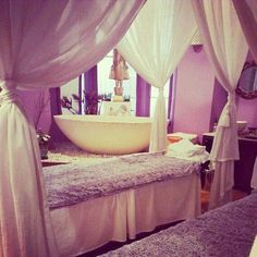 Massage rooms...colors light ....staycations...bathing rituals...fountains, water..... LOVE