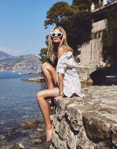 The 5 Pieces You Need for Your Next Vacation via @WhoWhatWear