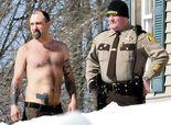 Gun tattoo brings SWAT team to Maine man's home - bwahahahahaha
