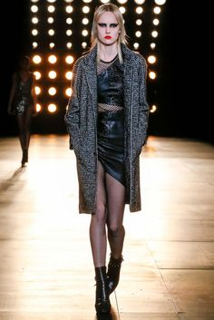Saint Laurent, Look #18