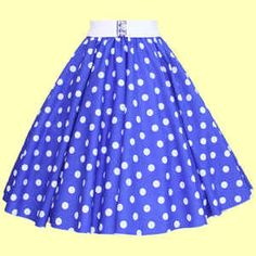 efcb8ad81e3b38 17 Best Polkadot Circle Skirts images in 2014   Dance clothing ...