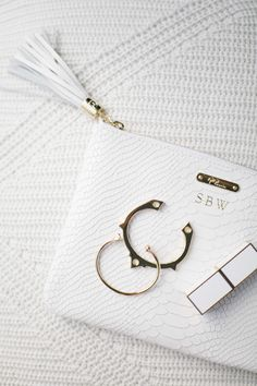 GiGi New York : Could I Have That? Fashion Blog : All In One Clutch
