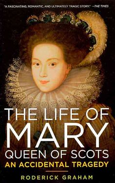 Crowned at nine months, married at sixteen, widowed at eighteen, implicated in the murder of her second husband, and executed for treason, Mary Stuart lived a life that could not havebeen better imagi