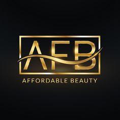 Diseño de Logotipo para Affordable Beauty Atari Logo, Logos, Design Logos, Design Web, Creativity, Logo