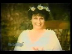 Chiffon Margarine Mother Nature Commercial  II   Retro  Mid 1970s