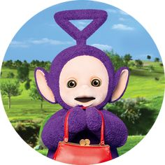 Tinky Winky - Teletubbies New Series