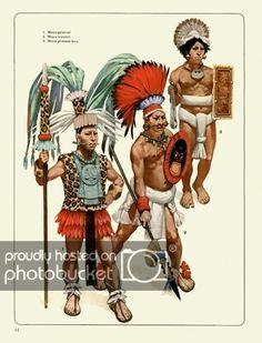 Historical Armies Illustrated - The Aztec Empire & Contemporaries Aztec Empire, Inca Empire, Native American Symbols, Native American History, Contemporary History, Aztec Culture, Chicano Tattoos, Mayan Symbols, Aztec Art