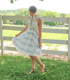 DRESSED by Jess: Summer Outfit Layering