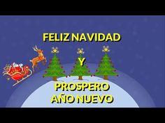 Feliz Navidad 2016 y Prospero Año Nuevo 2017 - YouTube