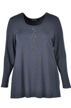 Doris Streich shirt 454270-52