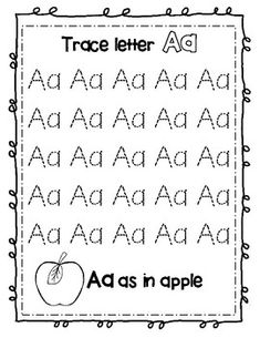 Trace the alphabet Spanish -Traza las letras del abecedario Tracing Letters, Alphabet Letters, Letter Worksheets, Dual Language, Parenting Hacks, Spanish, Preschool, Math Equations, Lettering