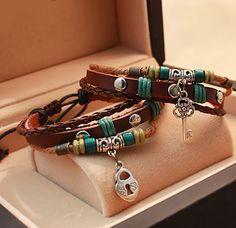 True love Yosemite Couple Bracelets <3 #anniversary #wedding #romance