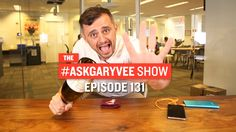 #AskGaryVee Episode 131: Twitch, Mike Tyson's Punch Out & Zelda
