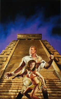 Doc Savage: His Apocalyptic Life (Meteor House edition, 2013) - cover by Joe DeVito