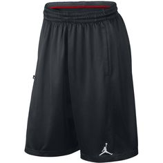 NIKE Jordan Bright Lights Men's Basketball Shorts (77.715 COP) ❤ liked on Polyvore featuring mens, men's clothing, men's activewear, men's activewear shorts, shorts, guys, bottoms e men