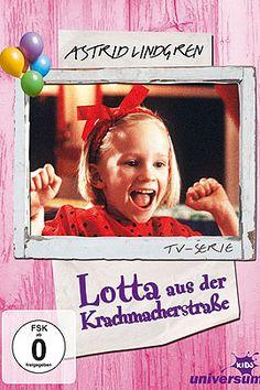 Kinderfilm-Klassiker: Lotta aus der Krachmacherstraße