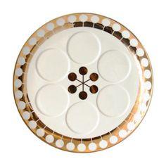 Futura Seder Plate, by Jonathan Adler | $155.00