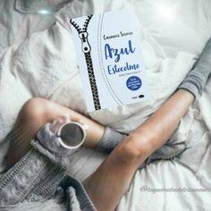 """Os traigo la reseña de """"Azul Estocolmo"""" que solo puedo decir que muchas veces la segundas partes no son malas. Tenéis la reseña en el blog con lo que me ha parecido la novela. Blog, Stockholm Syndrome, Broken Soul, Being A Writer, Writers, Novels, Reading, Blue Nails"""
