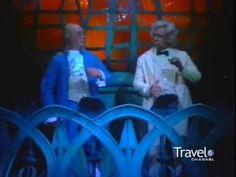 Disney's Imagineers - YouTube