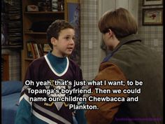 link to every episode of boy meets world!