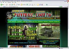Ambush Paintball  Lancaster, PA  http://www.ambush-paintball.com/