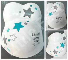 13 Tolle Bilder Auf Gipsabdruck Baby Baby Cast Plaster Und Baby