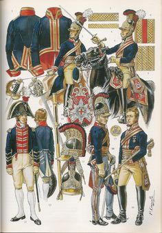 EJERCITO+BRITANICO+1808-18150009.jpg (1110×1600)