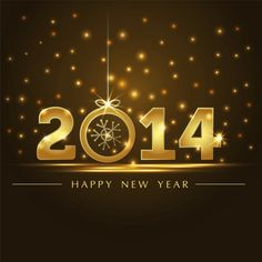 It is a brand new year and we hope that 2014 is a great year for all of our customers.  Happy New Year from Easy Comforts.
