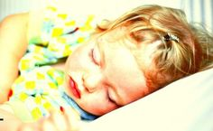 Toddler not taking naps? 5 quick tips to help!