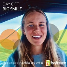 Bachmann ORTHODONTICS (@bachmann.orthodontics) • Instagram-Fotos und -Videos Your Smile, Make You Smile, Orthodontics, Oral Health, Teeth, Health Fitness, Day, Videos, How To Make