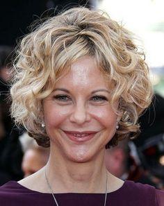 Short curly hairstyles for women over 40 http://blanketcoveredlover.tumblr.com/post/157380758218/summer-hairstyles-for-women-2017-short