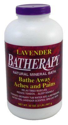 Queen Helene Batherapy Lavender Salts 2 Lb ** Be sure to check out this awesome product.
