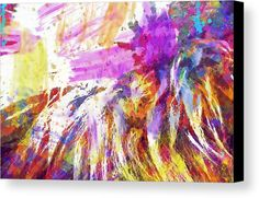 Fleece Hide Wool Sheep Fluffy Canvas Print / Canvas Art by PixBreak Art Abstract Canvas, Great Artists, Sheep, Greeting Cards, Tapestry, Wool, Art Prints, Poster, Painting