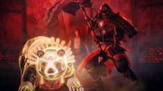 Samurais Spirit is in My DNA Tank Tops