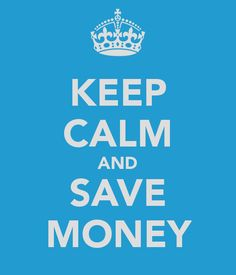 Why you need patience to have money - Keep Calm and Save Money