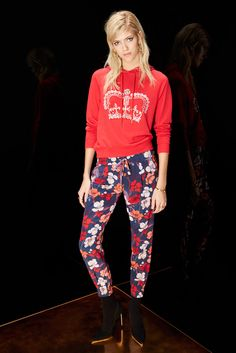 Juicy Couture, Look #24