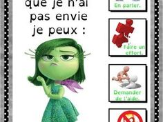 Autisme : gestion des émotions (négatives) Autism Education, Education Quotes, 1st Grade Homework, Troubles Autistiques, Conscious Discipline, Nobel Prize In Literature, Larry Page, Social Stories, Classroom Management